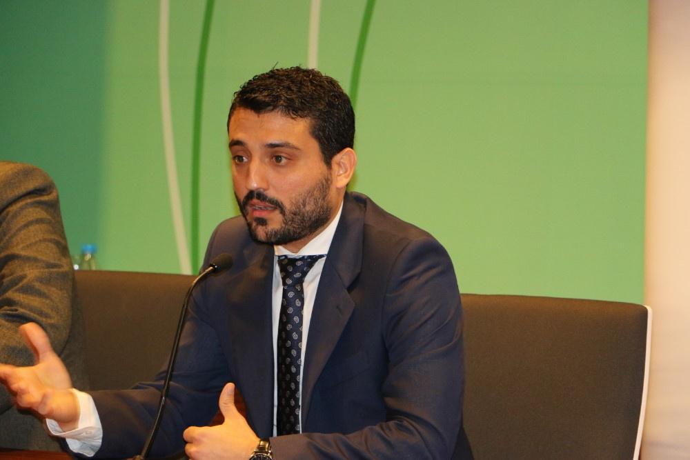 Sergio Martin
